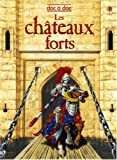 img - for CHATEAUX FORTS -LES book / textbook / text book