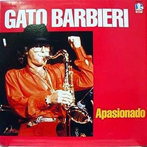 Gato Barbieri - GATO BARBIERI APASIONADO vinyl record - Amazon.com