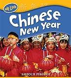 We Love Festivals: Chinese New Year Saviour Pirotta
