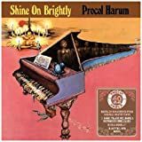 Shine on brightly (40th anniversary series)by Procol Harum