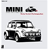 MINI - The Car, The Cult and The Swinging Music - inkl. 4 Audio CDs