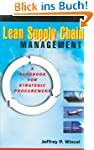Lean Supply Chain Management: A Handb...