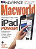 Macworld (1-year auto-renewal)