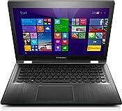Lenovo YOGA 500 35,6 cm Convertible Notebook rot: Amazon.de: Computer & Zubehör