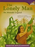img - for The Lonely Man: An Abenaki Legend book / textbook / text book