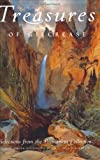 Treasures of Gilcrease: Selections from the Permanent Collection (0806199563) by Anne Morand