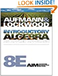 Introductory Algebra: An Applied Appr...
