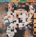 Electric Outlet LP (Vinyl Album) German Gramavision 1984