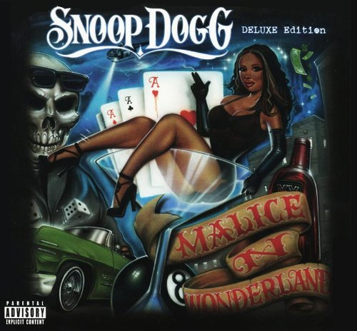 Malice N Wonderland: Deluxe Edition (with T-Shirt and Priority Records Sampler)