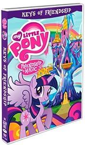 My Little Pony Friendship Is Magic: Keys Of