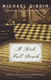 A Rich Full Death (0375706143) by Dibdin, Michael