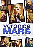 Pack Veronica Mars - Temporadas 1-3 [DVD]