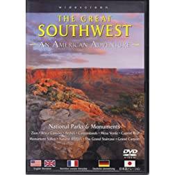 Great Southwest