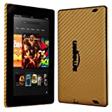 Skinomi® TechSkin - Amazon Kindle Fire HD 7