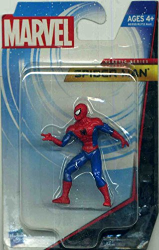 Marvel Classic Spider-Man Figurine
