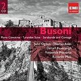 Piano Concerto / Turandot Suite (Bril)