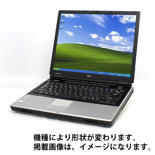 ����š�NEC A4�Ρ��ȥѥ����� Windows XP Professional ư�������� �ڵ�����鷺��