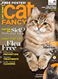 Cat Fancy (1-year auto-renewal)