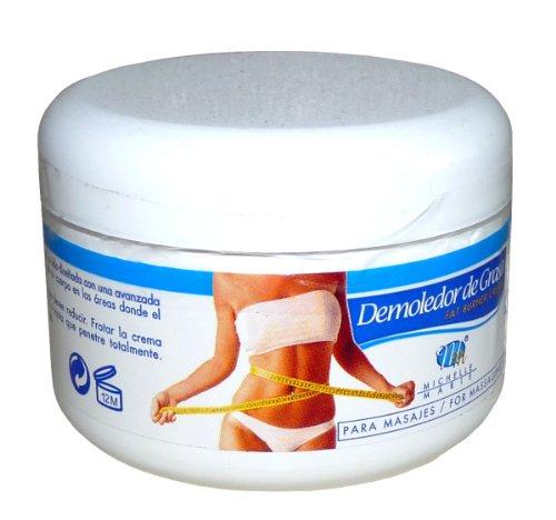 Fat Burner & Slimming Cream Michelle Marie 8oz Jar
