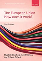 The European Union: How Does it Work? (The New European Union Series)