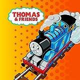 20x Thomas & Friends Party Paper Napkins