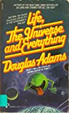 Life, the Universe and Everything (0671601075) by Douglas Adams