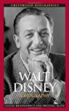 img - for Walt Disney: A Biography (Greenwood Biographies) by Krasniewicz, Louise (2010) Hardcover book / textbook / text book