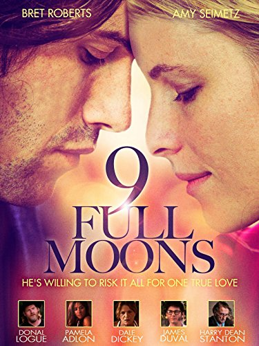 9 Full Moons on Amazon Prime Video UK