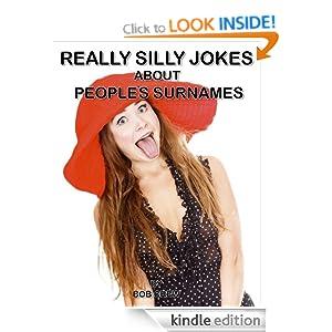 Jokes About People