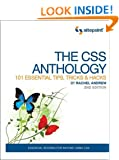 The CSS Anthology: 101 Essential Tips, Tricks & Hacks, 2nd Edition: 101 Essential Tips, Tricks and Hacks