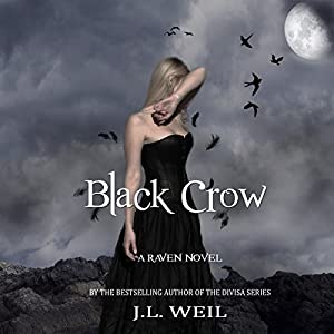 Black Crow Audiobook