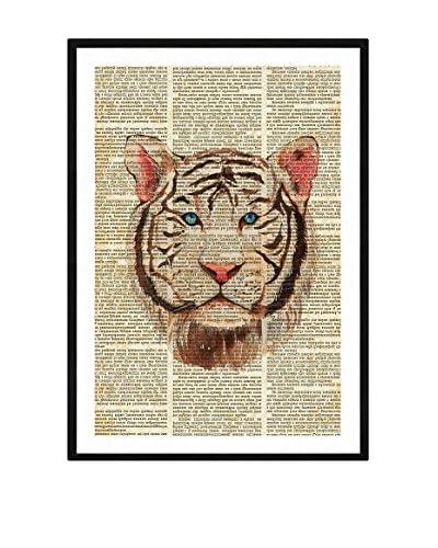 Really Nice Things Cuadro Tiger Artwork