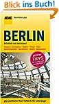 ADAC Reisef�hrer plus Berlin: mit Max...