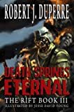 img - for Death Springs Eternal (The Rift Book 3) book / textbook / text book