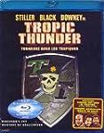 Tropic Thunder (Director's Cut) [Blu-...