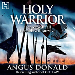 Holy Warrior Audiobook