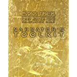 """Star Trek Deep Space Nine"": Narrator's Tool Kitby Christian More"