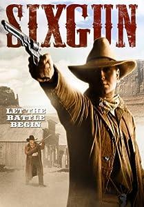 NEW Sixgun (DVD)