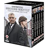 George Gently Series 1-6 Complete [Reino Unido] [DVD]