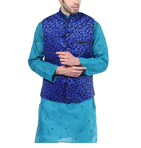 Yepme Men's Blended Nehru Jackets – YPMNJKT0103-$P