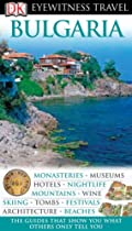 Bulgaria (Eyewitness Travel Guides)