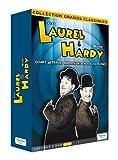 echange, troc Coffret 5 DVD : Laurel & Hardy Courts-metrages burlesques  solo & en duo