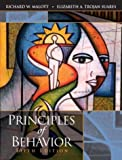 img - for Principles of Behavior (5th Edition) by Richard W. Malott (2003-07-07) book / textbook / text book