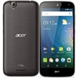 Azzil Tempered Glass 2.5D Curved Edge 9H Hardness Screen Protector For Acer Liquid Z630