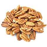 Anna and Sarah Organic Raw Pecan Halves in Resealable Bag, 1 Lb