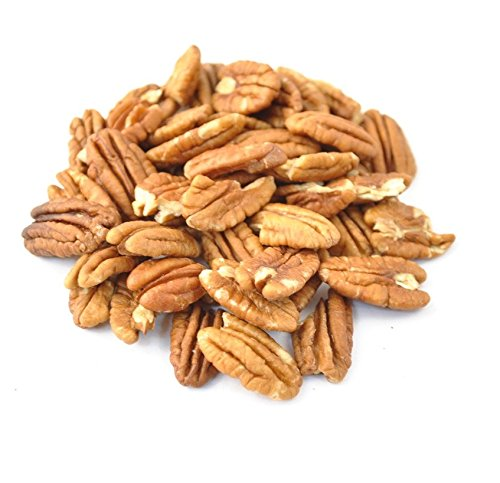 Shelled  Pecans