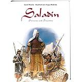 """Saladin: Sarazenen und Kreuzrittervon """"David Nicolle"""""""