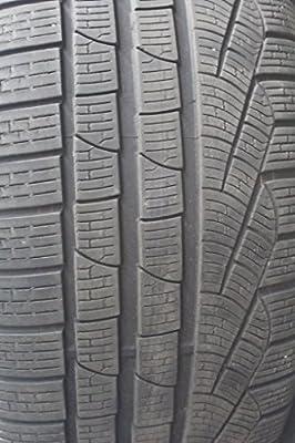 Pirelli Sottozero W240 Winterreifen 295/30 R19 100V DOT 08 7,5mm 101-A