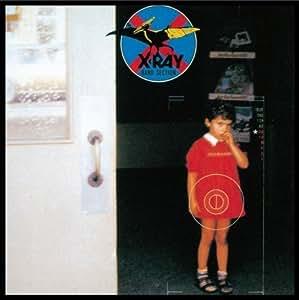 Ray - X-Ray - Maten-hard Section [Japan CD] TECH-20246 by Teichiuku