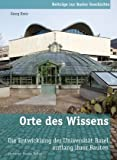 img - for Orte des Wissens book / textbook / text book